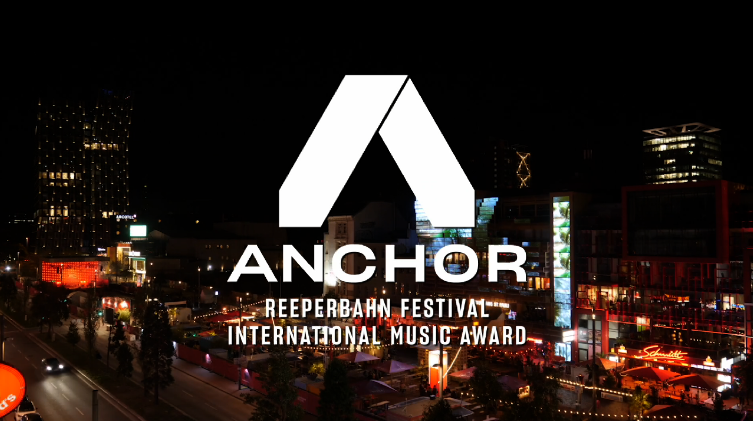 ANCHOR – How music holds up in times of crisis